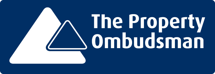 The Property Ombudsman logo - property surveyors