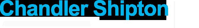 Chandler Shipton Association